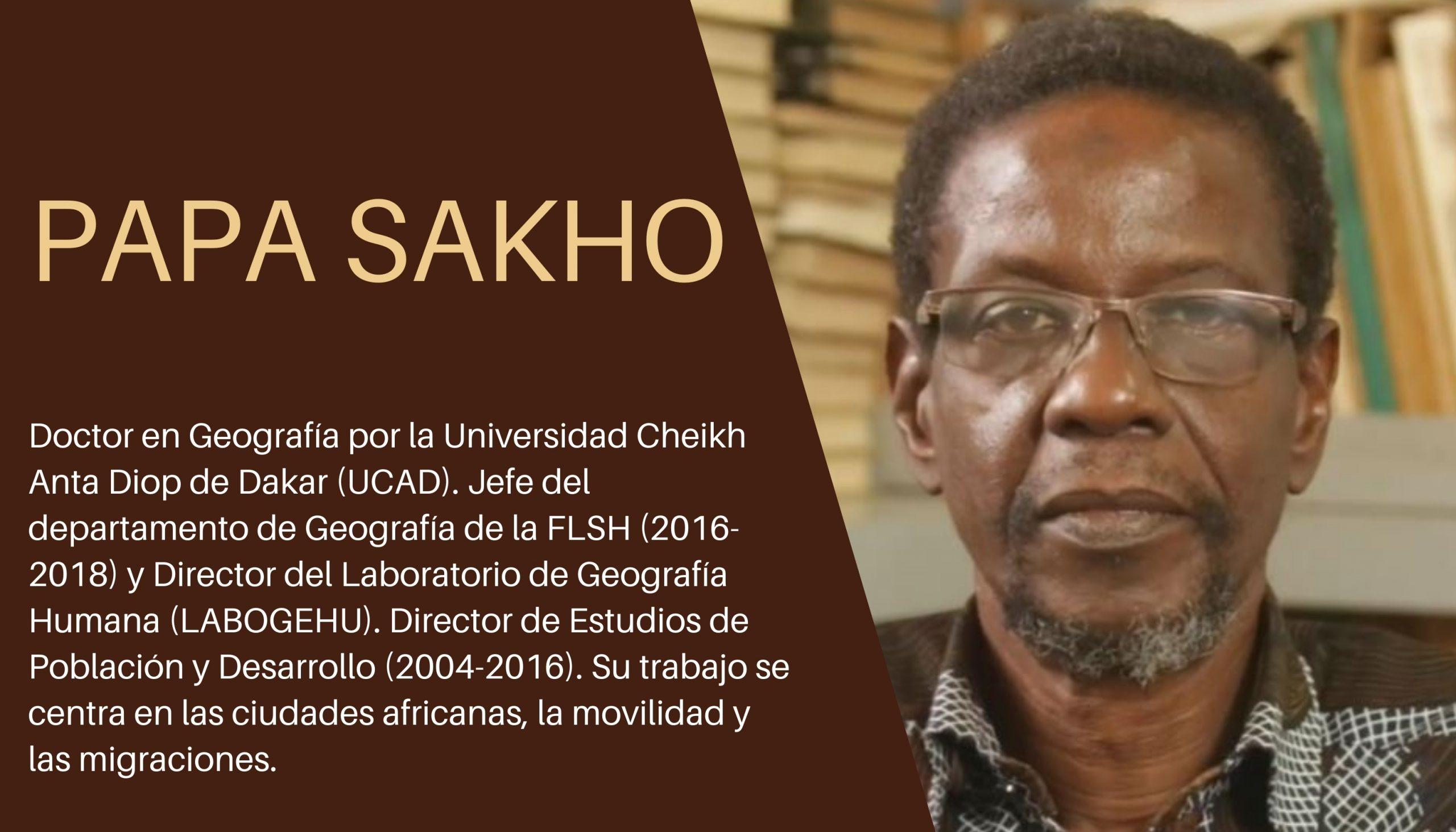 PAPA sakho_presentacion